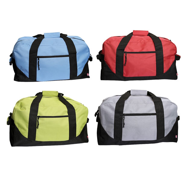MALETA DEPORTIVA FULLY BAG